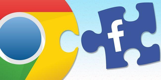 Facebook favorito para el cromo es una forma privada para guardar mensajes para más adelante