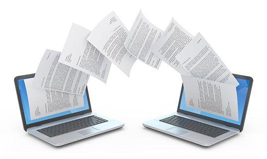 -file-transferencia-métodos rápidos en Linux