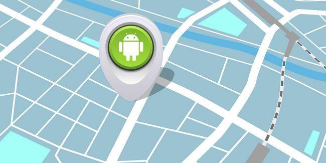 2 Una manera fácil de recuperar un teléfono android perdido o robado
