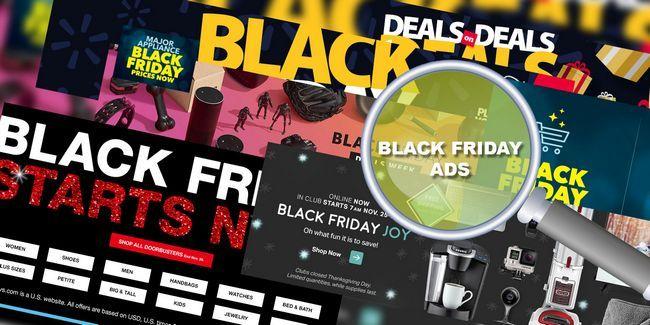 Encuentra las mejores anuncios viernes negro con mayor herramienta de la web