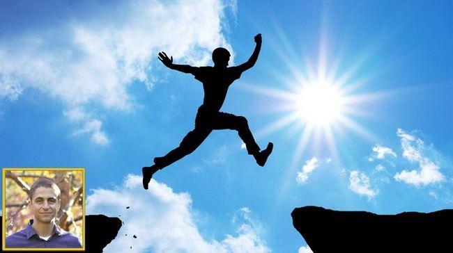 El desarrollo personal con un 30 Día del Desafío
