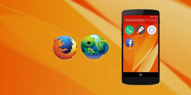 Firefox os no está muerto: he aquí por qué usted debe probarlo