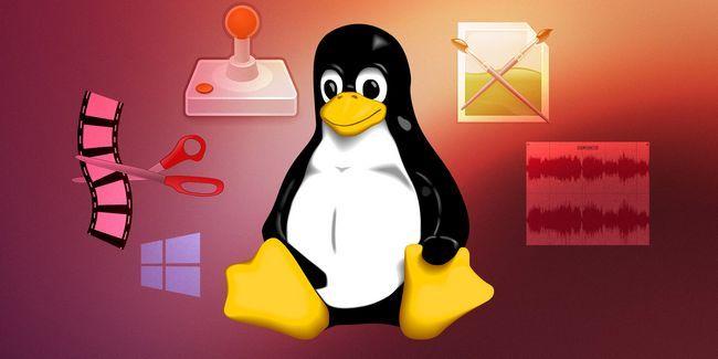 Cinco cosas que no sabía que se podía hacer en linux