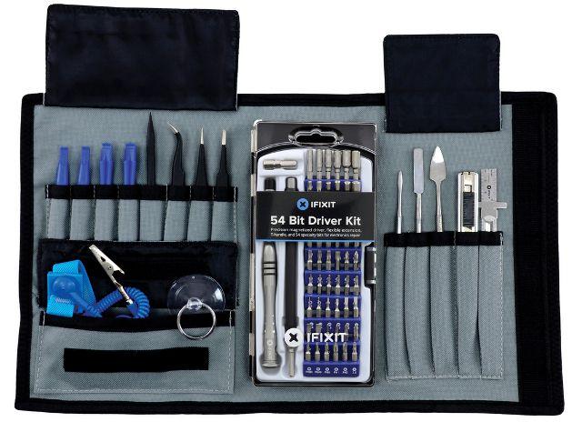 a favor de la caja de herramientas