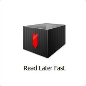 Se olvide de marcadores! Guardar páginas para leer más tarde fuera de línea con leer más tarde rápido [chrome]