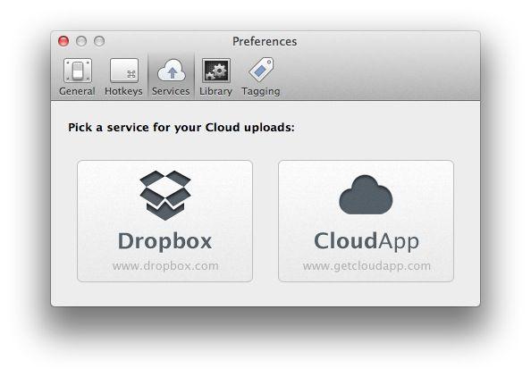 mejor manera de organizar las fotos en Mac