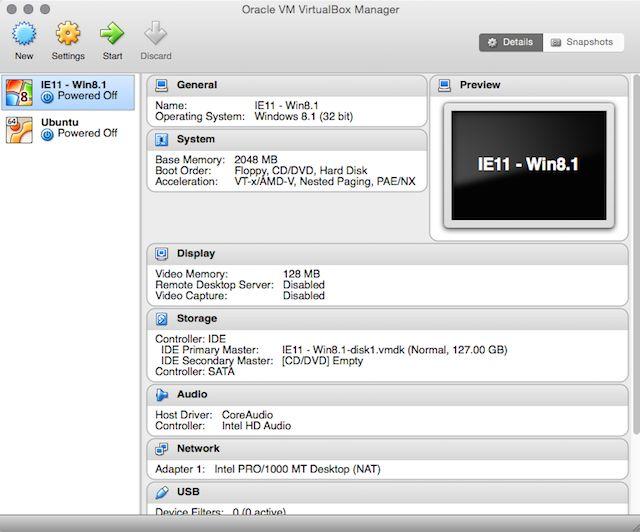 vm-VirtualBox