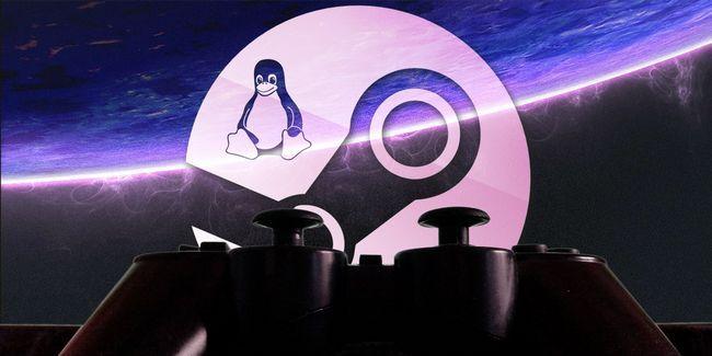 Juegos en linux está aquí: instalar steamos beta hoy