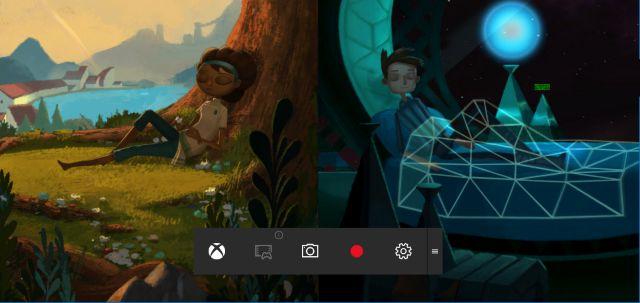 De pantalla de Windows-10-windows-7-juegos-registro