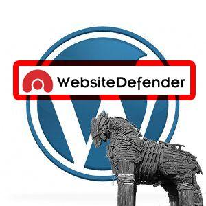 Obtener un cambio de imagen de seguridad para su sitio de wordpress con websitedefender