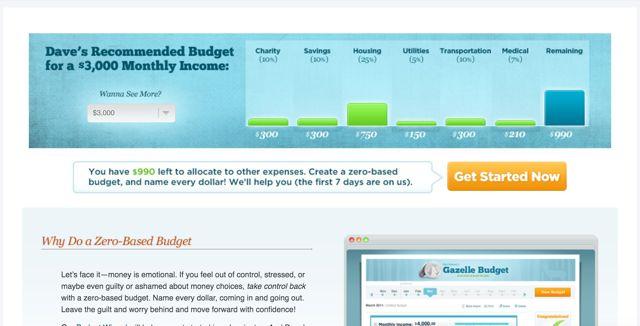 Ramsey-presupuesto-recomendador