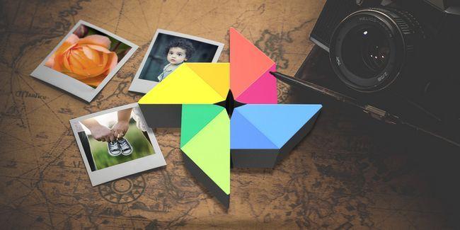 Obtener almacenamiento ilimitado de fotos gratis y más con google fotos