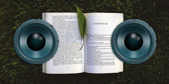Al oír para creer: los mejores libros de audio narradas por autores