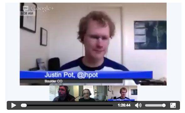 fragmentos enriquecidos de vídeo Google