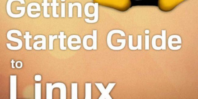 Guía de introducción a linux
