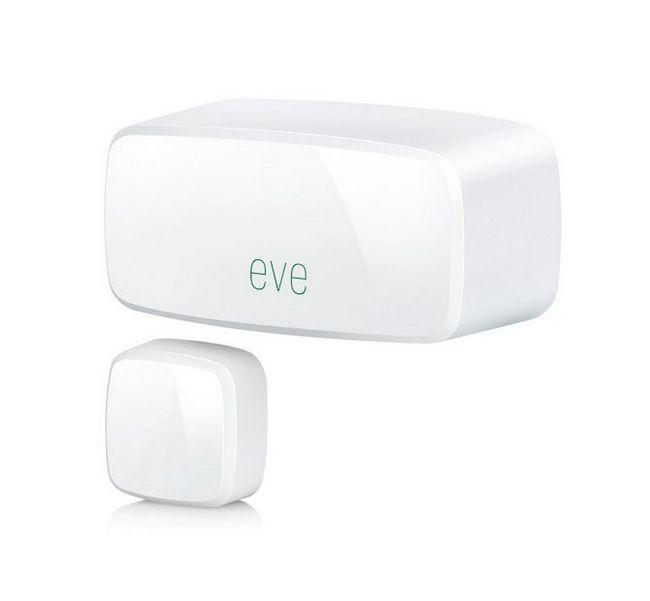 Wireless Sensor Eva Elgato