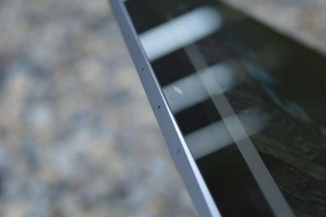 MakeUseOf Revisión Google Pixel C Speakers