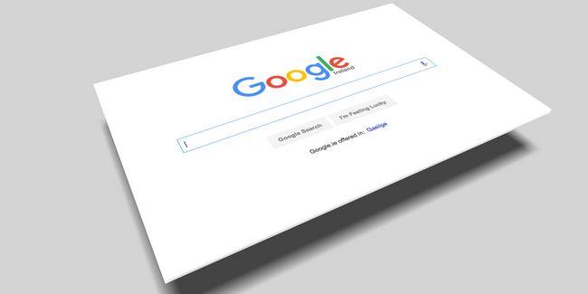 google Trampolín