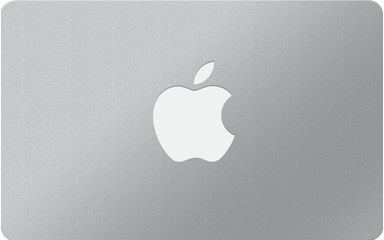 Apple Store tarjeta de regalo