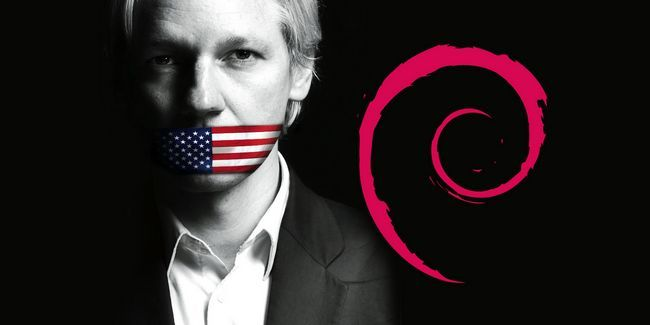 El gobierno estadounidense ha infiltrado en el proyecto debian? (No)