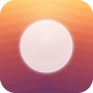 aplicación del tiempo iPhone