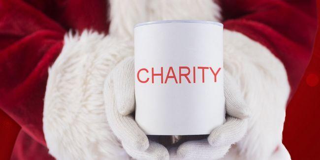 Ayudar a las familias de bajos ingresos en esta navidad con 9 organizaciones benéficas seguras