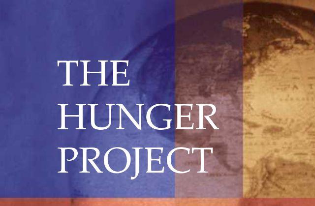 el hambre en proyectos