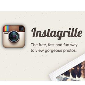Instagram en el escritorio