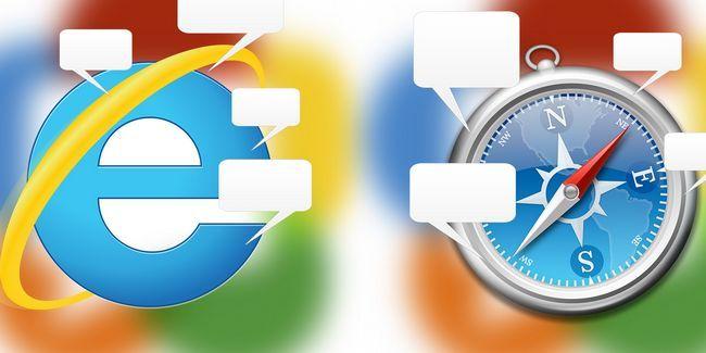 Aquí está cómo hacer que internet explorer y el trabajo safari con webrtc