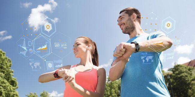 Esto es lo que el equipo de fitness inteligente pronto saber sobre su salud