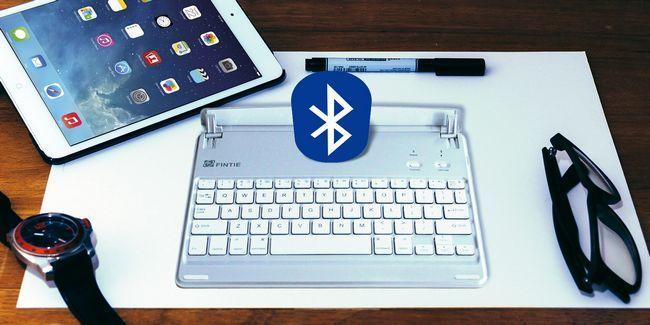 He aquí por qué su ipad necesita un teclado bluetooth