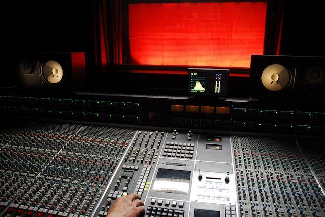 contrataciones grabación