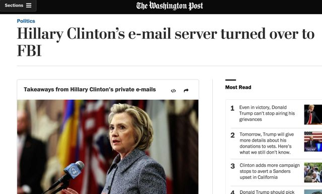 Clinton-server-FBI