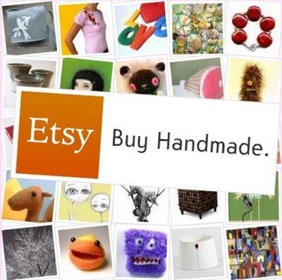 vender artesanías hechas a mano en línea
