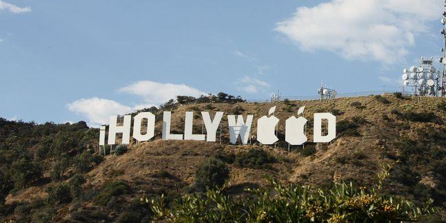 Cómo manzana posee hollywood, y hace que usted compra sus productos