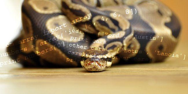 Cómo matrices y listas de trabajo en python