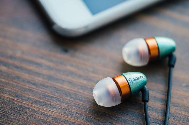 auriculares Grado