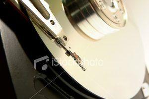 ¿De qué manera afecta Tamaño del disco duro de un ordenador?