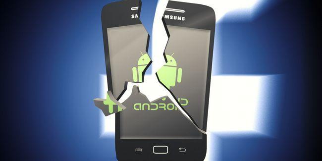 Cómo facebook está arruinando su androide (y lo que puede hacer)