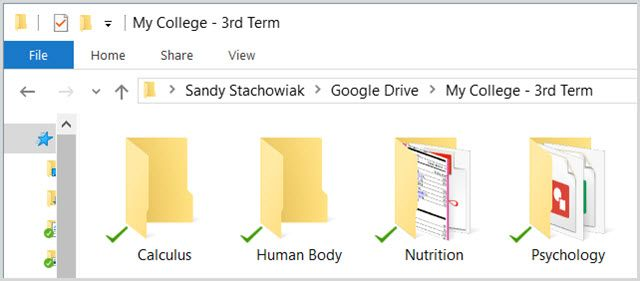 GoogleDriveDesktop