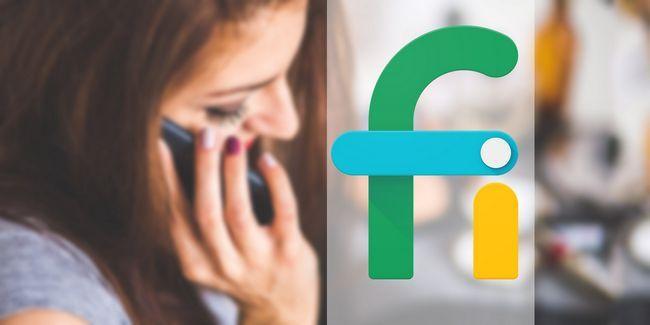 Cómo google está tratando de liberarse de su plan de teléfono celular