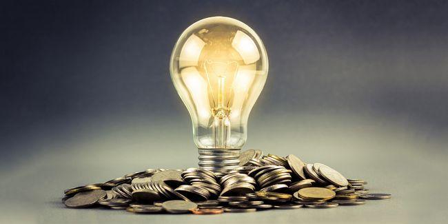 """Como """"la iluminación como un servicio"""" podría reducir el consumo de energía en un 90%"""