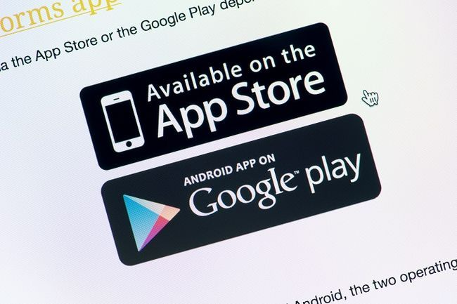 App Store Shutterstock