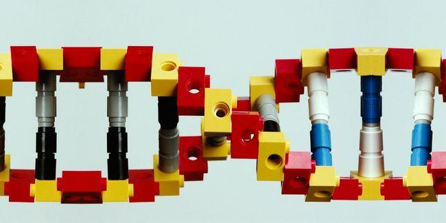 """¿Cómo """"legos moleculares"""" puerta abierta a la verdadera nanotecnología"""