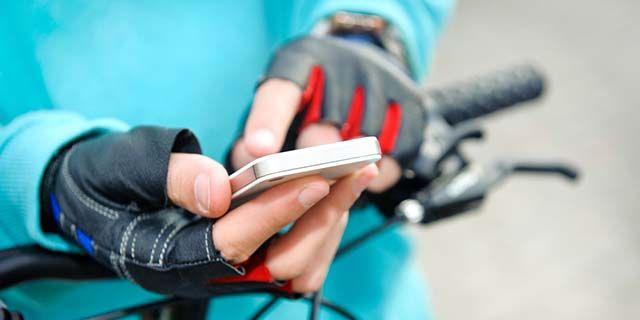 Smart-dispositivo-personal-ubicación-datos