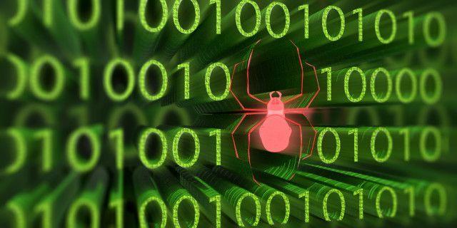 Spot-delete-malware