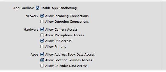 App Store de Apple Seguridad