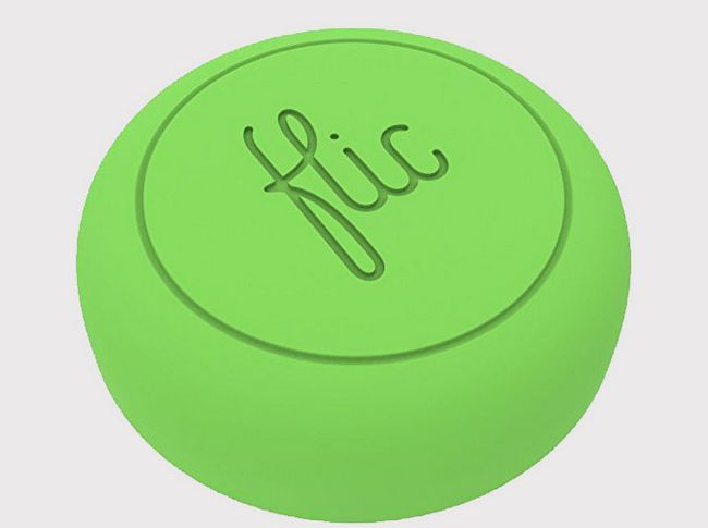 botón inteligente flic