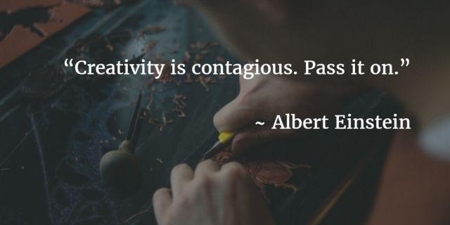 Cita Albert Einstein