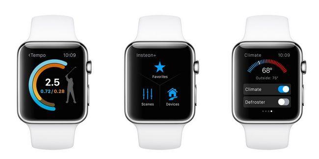 ¿Cómo la actualización watchos 2.0 hará que su reloj de manzana aún mejor